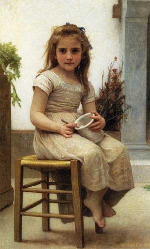 12592 William Bouguereau Paintings oil paintings for sale