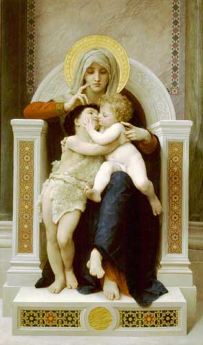 12596 William Bouguereau Paintings oil paintings for sale