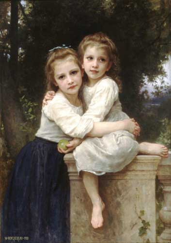 12600 William Bouguereau Paintings oil paintings for sale