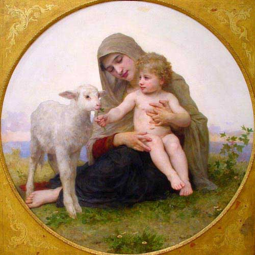 12601 William Bouguereau Paintings oil paintings for sale