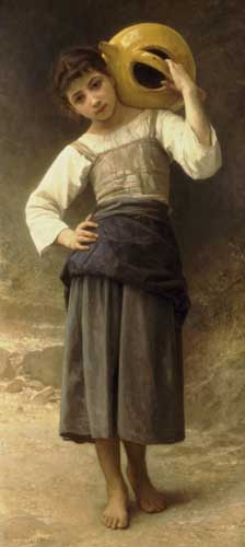 12604 William Bouguereau Paintings oil paintings for sale