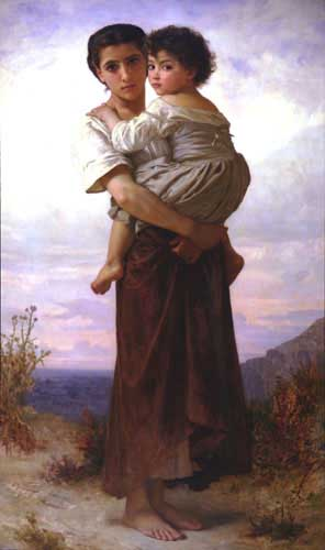 12605 William Bouguereau Paintings oil paintings for sale