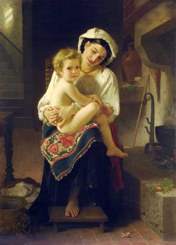 12606 William Bouguereau Paintings oil paintings for sale