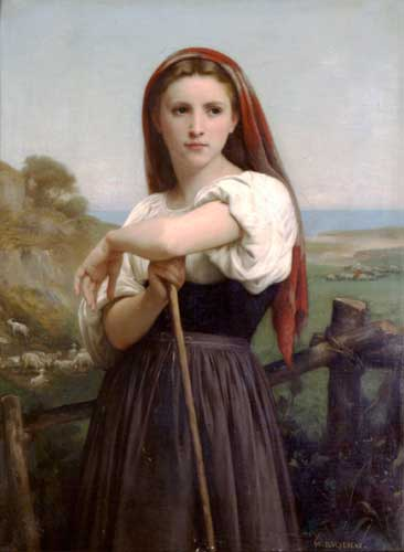 12608 William Bouguereau Paintings oil paintings for sale