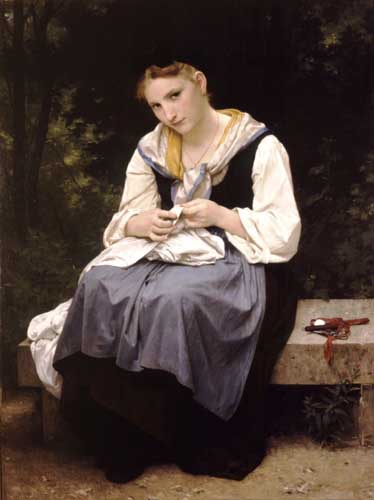 12611 William Bouguereau Paintings oil paintings for sale
