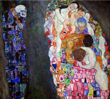 12614 Gustav Klimt Paintings oil paintings for sale