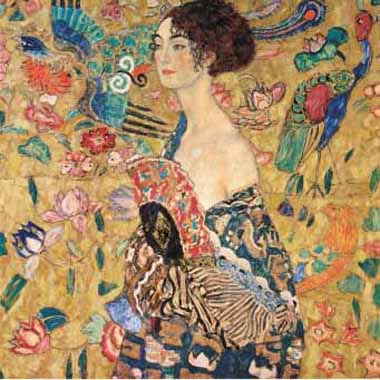 12615 Gustav Klimt Paintings oil paintings for sale