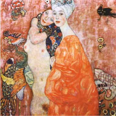 12619 Gustav Klimt Paintings oil paintings for sale