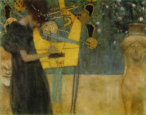 12621 Gustav Klimt Paintings oil paintings for sale