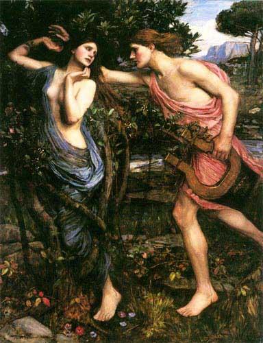 12629 John William Waterhouse Paintings oil paintings for sale