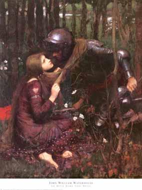 12638 John William Waterhouse Paintings oil paintings for sale