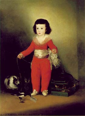 1264 Francisco Goya Paintings oil paintings for sale