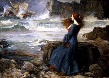12641 John William Waterhouse Paintings oil paintings for sale