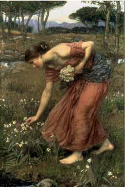 12642 John William Waterhouse Paintings oil paintings for sale
