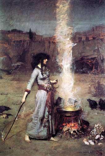 12648 John William Waterhouse Paintings oil paintings for sale