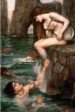 12649 John William Waterhouse Paintings oil paintings for sale