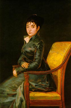 1267 Francisco Goya Paintings oil paintings for sale