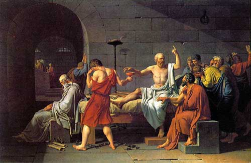 1307 Jacques louis david paintings oil paintings for sale