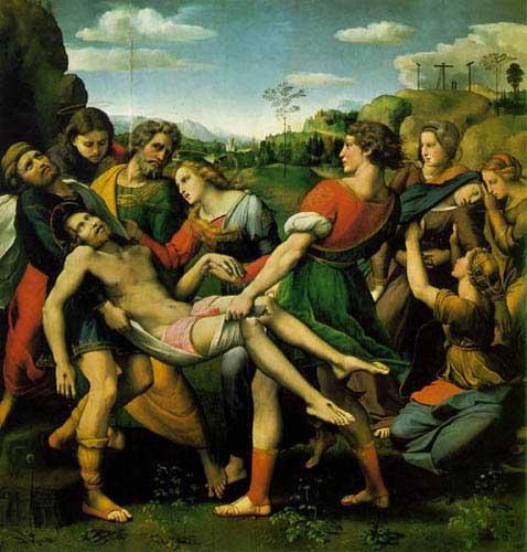 1311 Raphael Paintings oil paintings for sale