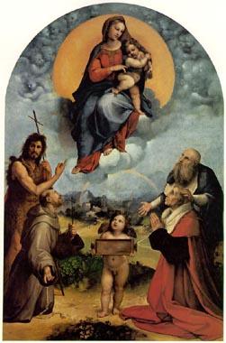 1312 Raphael Paintings oil paintings for sale
