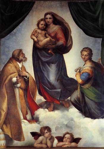 1316 Raphael Paintings oil paintings for sale