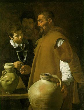 1319 Diego Velazquez Paintings oil paintings for sale