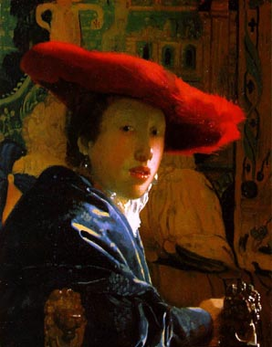 1331 Johannes Vermeer Paintings oil paintings for sale