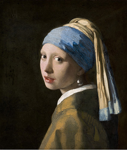 1337 Johannes Vermeer Paintings oil paintings for sale