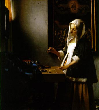 1338 Johannes Vermeer Paintings oil paintings for sale