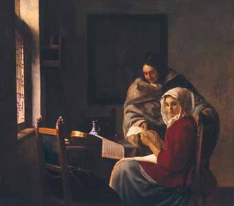 1359 Johannes Vermeer Paintings oil paintings for sale