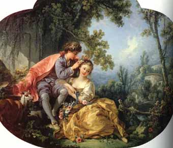 1362 Francois Boucher Paintings oil paintings for sale
