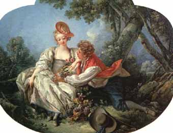 1364 Francois Boucher Paintings oil paintings for sale