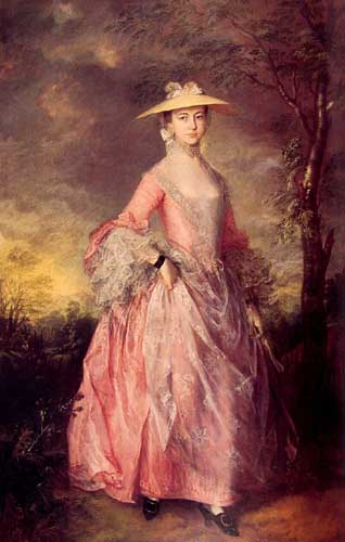 1392 Thomas gainsborough paintings oil paintings for sale