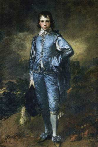 1394 Thomas gainsborough paintings oil paintings for sale