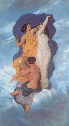 1434 William Bouguereau Paintings oil paintings for sale