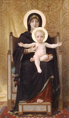 1438 William Bouguereau Paintings oil paintings for sale