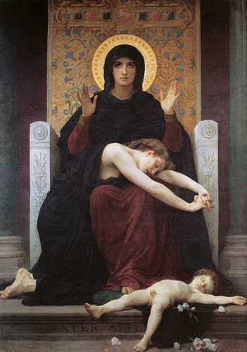 1443 William Bouguereau Paintings oil paintings for sale