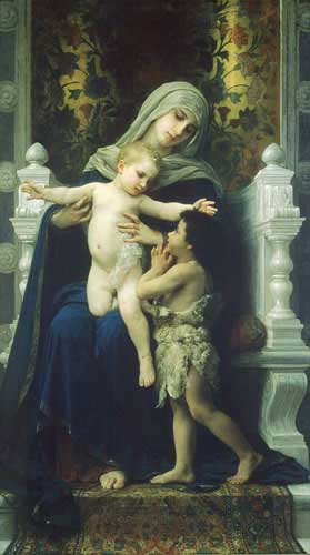 1447 William Bouguereau Paintings oil paintings for sale