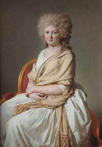 15003 Jacques louis david paintings oil paintings for sale