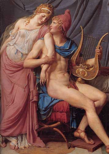 15004 Jacques louis david paintings oil paintings for sale