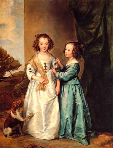 15006 Anthony van Dyck Paintings oil paintings for sale