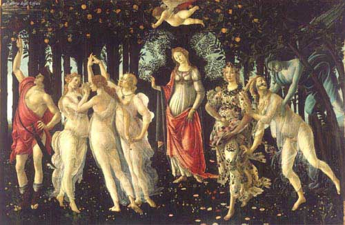 15013 Sandro Botticelli Paintings oil paintings for sale