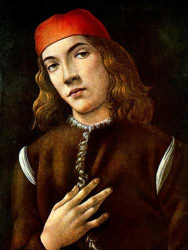 15018 Sandro Botticelli Paintings oil paintings for sale