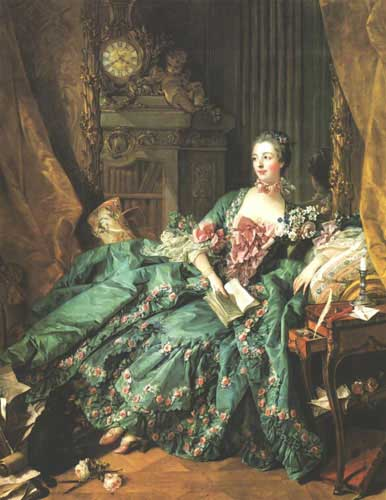15024 Francois Boucher Paintings oil paintings for sale