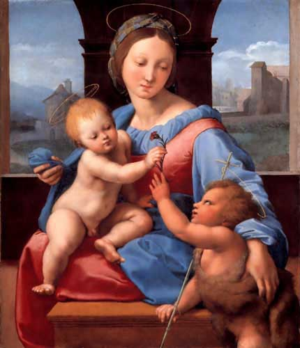 15028 Raphael Paintings oil paintings for sale