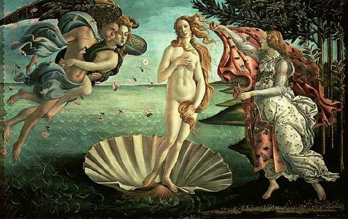 15032 Sandro Botticelli Paintings oil paintings for sale