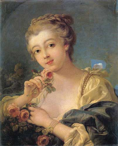 15034 Francois Boucher Paintings oil paintings for sale