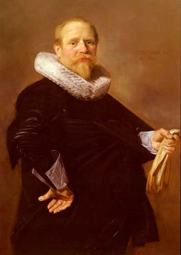 15037 Frans Hals Paintings oil paintings for sale