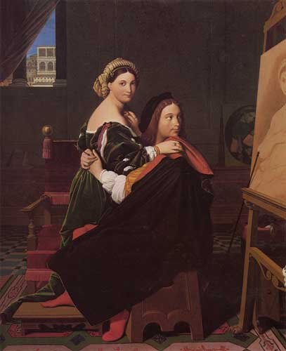 15047 Ingres Paintings oil paintings for sale