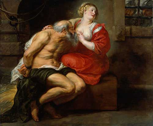 15059 Peter Paul Rubens Paintings oil paintings for sale